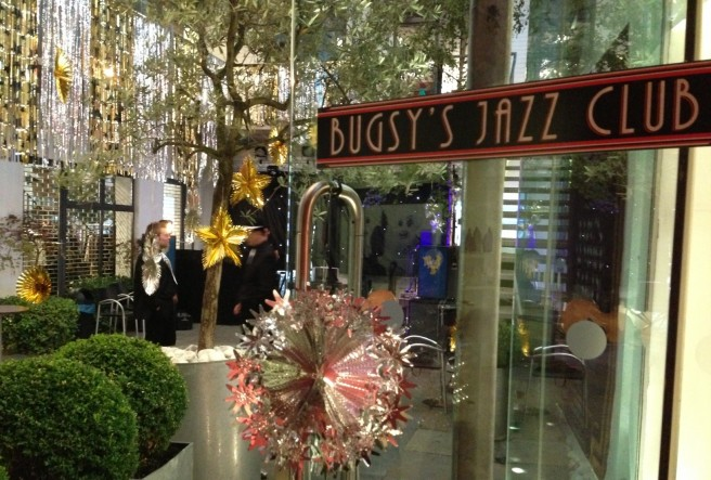 Bugsy Jazz Club