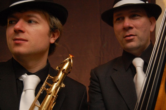 Silk Street Swing Band Reviews