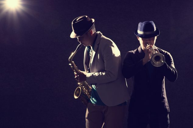 swing band lineups
