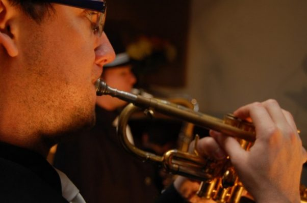 swing band manchester